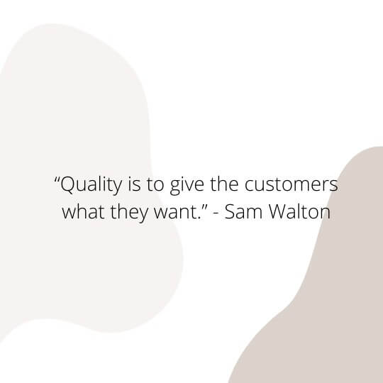 best quotes for selling products