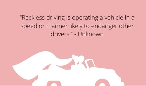 please be careful driving quotes