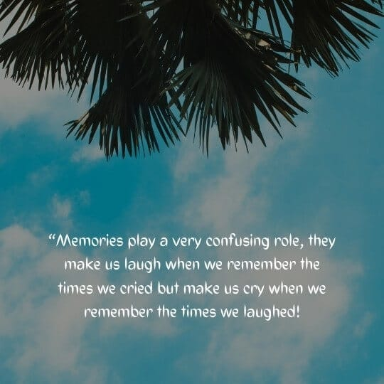 travel memories quotes and sayings