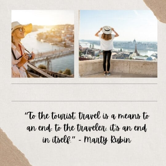 travel memories quotes with friends