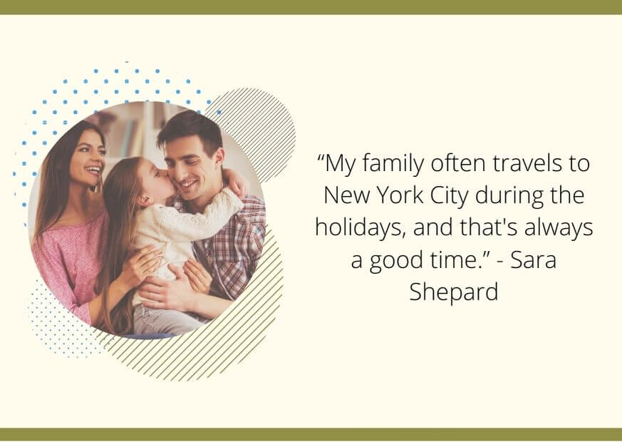 holidays without loved ones quotes