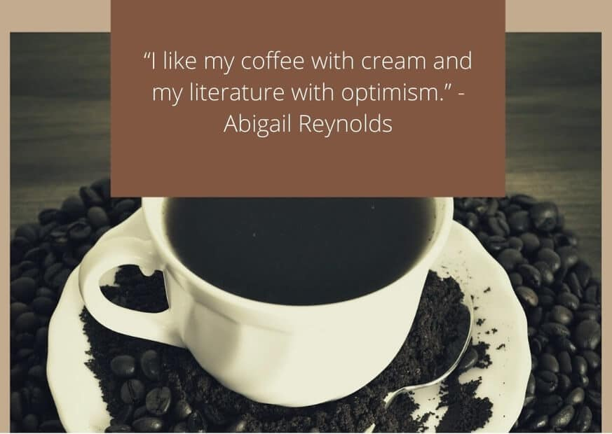 quotes about coffee and friends