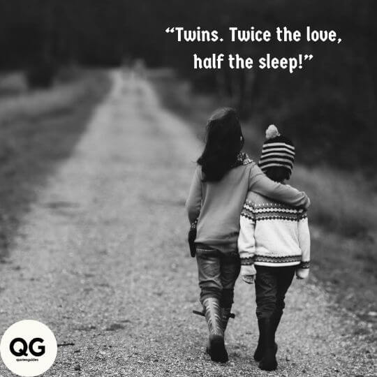 Twins Brother Quotes